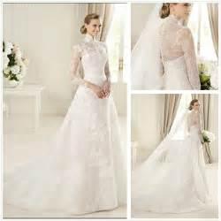 sleeve gown wedding dress sleeve wedding dresses lace