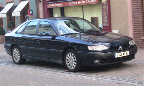 renault safrane 1999 1999 renault safrane photos informations articles