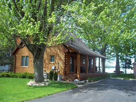 cozy new cabin on burt lake vrbo