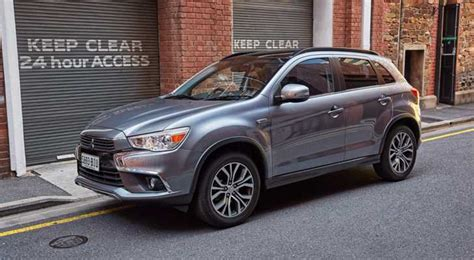 reviews of mitsubishi asx mitsubishi asx prices best deals specifications