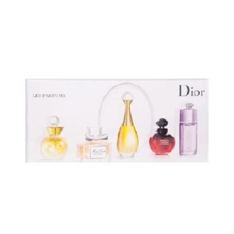 christian dior miniatures images