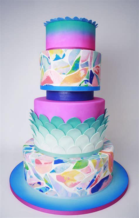 Custom Cakes by Custom Cakes Baltimore Charm City Cakes