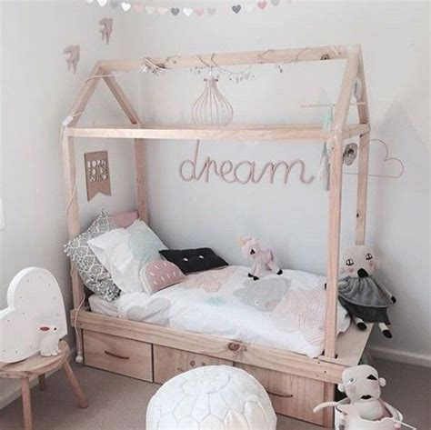 diy headboard for kids 15 diy creative house bed for kids room home design and