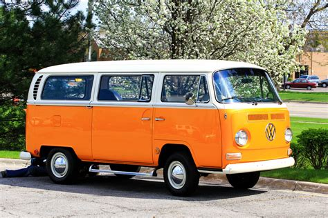Volkswagen Bus Related Images Start 50 Weili Automotive