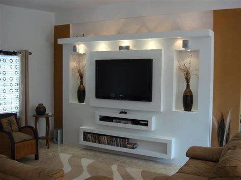 Floating Ceiling Drywall by The 25 Best Tv Unit Design Ideas On Pinterest Tv