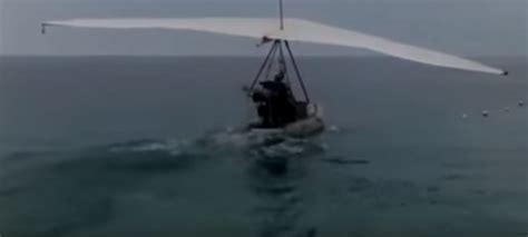 gommone volante albania abitanti di himara inventano il primo gommone