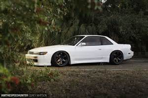 Nissan S 13 A Simple But Effective S13 Speedhunters