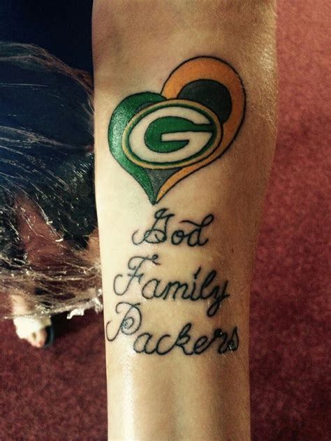 packers tattoo 17 best images about ink me on fawn