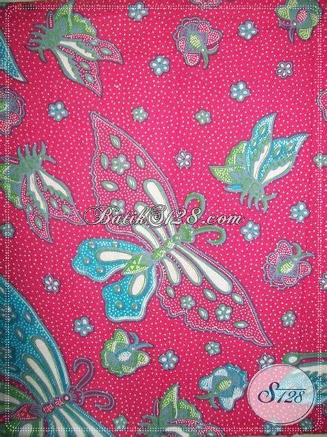 Dasi Kupu Kupu Pink Fanta gambar toko suku stiker tato warna kupu bunga