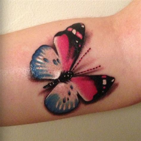 cotton candy tattoo designs 25 b 228 sta realistic butterfly id 233 erna p 229