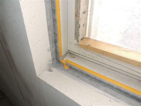lichtkoepel tape intelligente folie voor luchtdichte aansluiting van kozijn