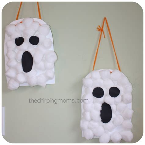 halloween craft ideas for kids craft ideas pinterest halloween projects for the kids the chirping moms