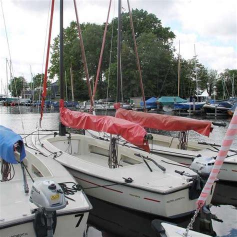loosdrecht zeilboot polyvalk b b motor open zeilboot loosdrecht