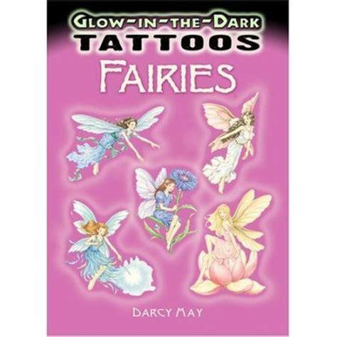 glow in the dark tattoos ebay 6 designs glow in dark fairy tattoos temporary fun ebay