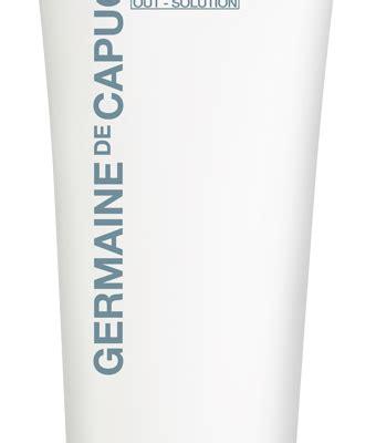 germaine de capuccini centro benessere guzel