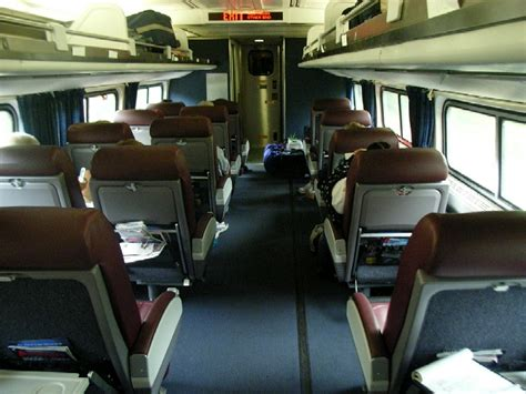 amtrak seat types inside tip the secret to the best amtrak business class