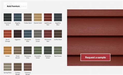 colors of vinyl siding how to choose vinyl siding colours bestcan windows