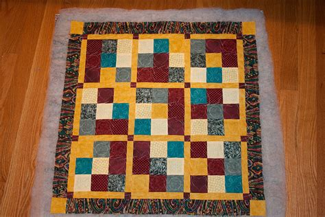Sudoku Quilt Pattern Free by Sudoku Quilt Hobby Stash
