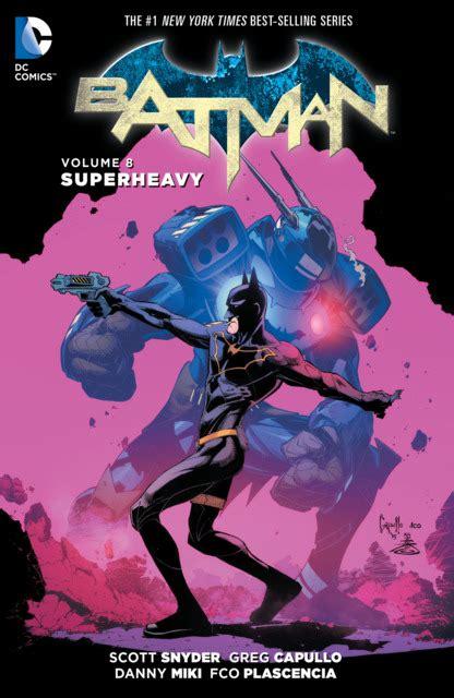 Batman Vol 9 Bloom Dc Graphic Novel Ebooke Book mr bloom character comic vine