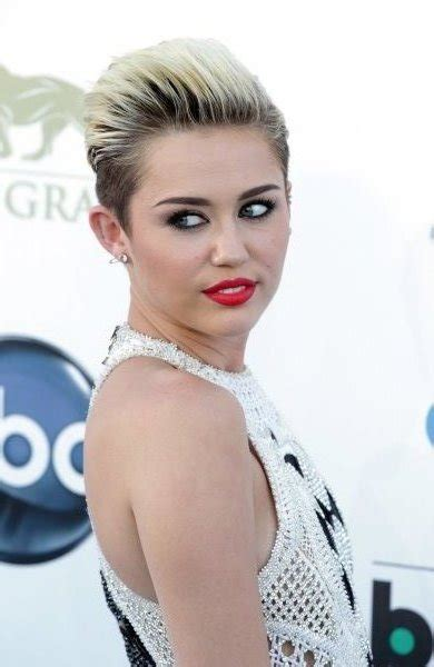 what do you call miley cyruss haircut what is miley cyrus hair cut called is miley cyrus dead