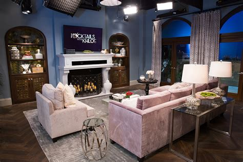 Khloe Living Room Pillows Entertaining Inspiration From The Kocktails With Khlo 233