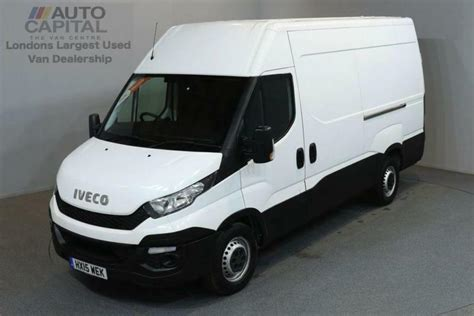 iveco daily  sv  bhp   mwb high roof  stanmore london gumtree