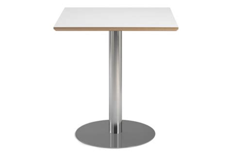 Square Bistro Table Bistro Table Square By Mitab Stylepark