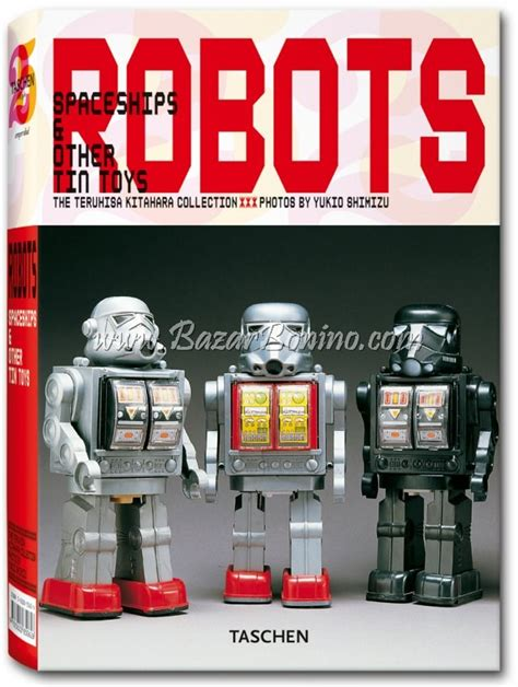 libro the robot and the bk0100 libro robots bazarbonino
