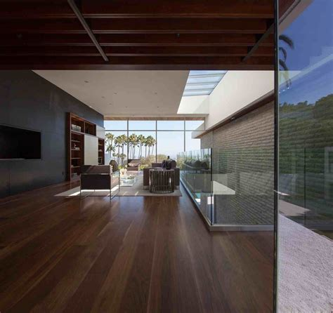 ultramodern hillside los angeles jetset estate modern