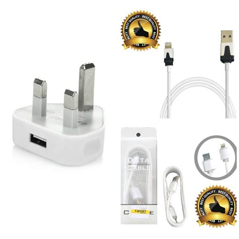 Charger Iphone 5 6 6s 6 7 7 8 8 Ori Original 100 100 Chargeran usb power adapter charger iphone 5 5s end 1 7 2019 5 15 pm