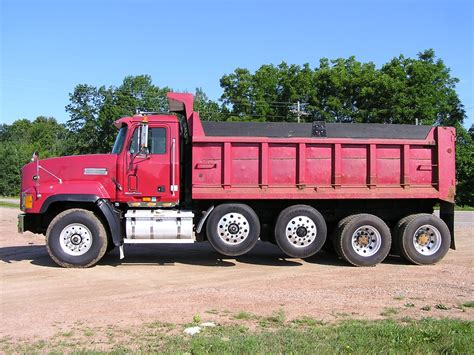 used mack used 1998 mack cl713 for sale 1698