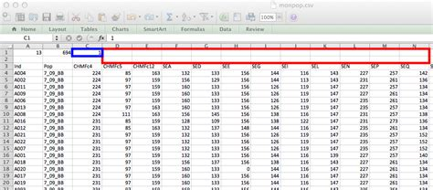 format html file input data preparation