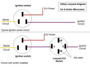mercury kill switch wiring diagram cars and motorcycles wiring schematic diagram