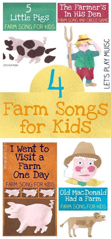 farm theme songs kindergarten 315 best images about farm theme on pinterest activities