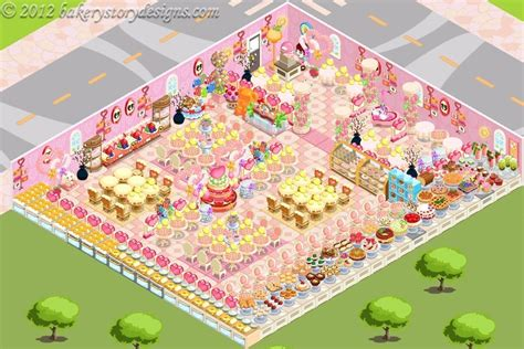 themes in bakery story valentines theme design bakery story designs