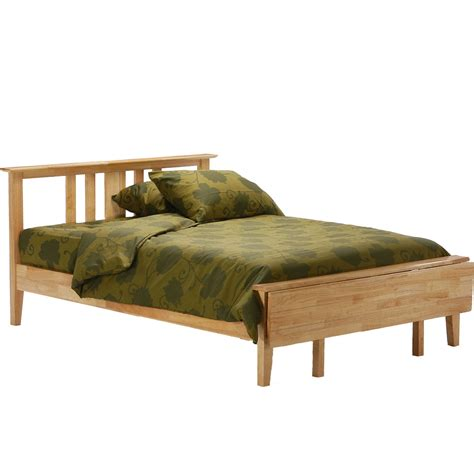 twin size platform bed thyme platform bed twin size in beds and headboards