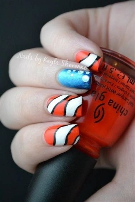 Easy Nail Designs For Beginners by 30 Easy Nail Designs For Beginners Page 4