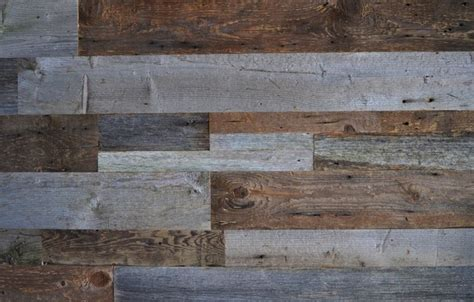 reclaimed barn board wall covering sealed mixed 24 sq