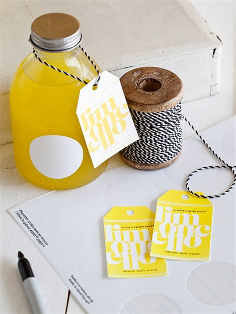 printable limoncello tags making stuff with avery labels