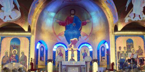imagenes ocultas de la iglesia catolica 191 sab 237 as que la iglesia cat 243 lica est 225 constituida por 24