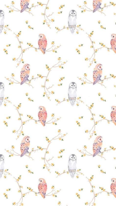 wallpaper iphone owl cute original size of image 2539203 favim com