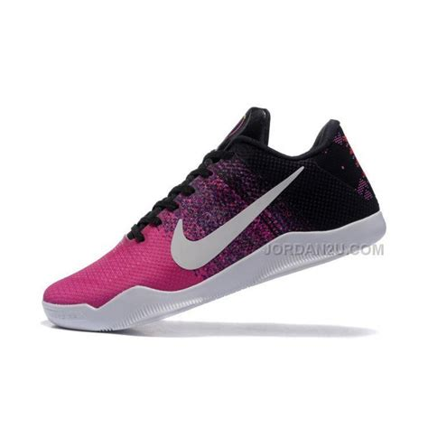 nike shoes for pink nike 11 black think pink white shoes for sale