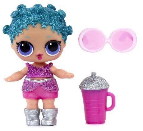 Lol L O L Doll Glitter Series l o l glitter series doll walmart canada