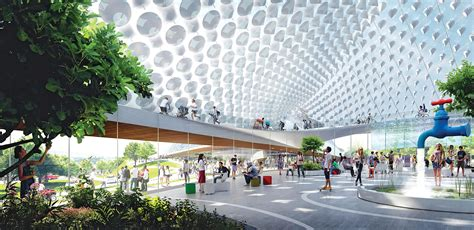 where is google headquarters located google s new cus architects ingels heatherwick s moon