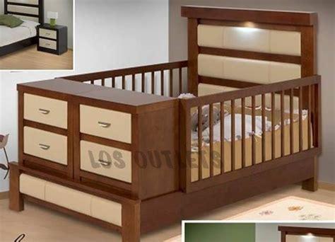 cunas cama para bebe cama cuna para beb 233 convertible bs 120 000 00 en