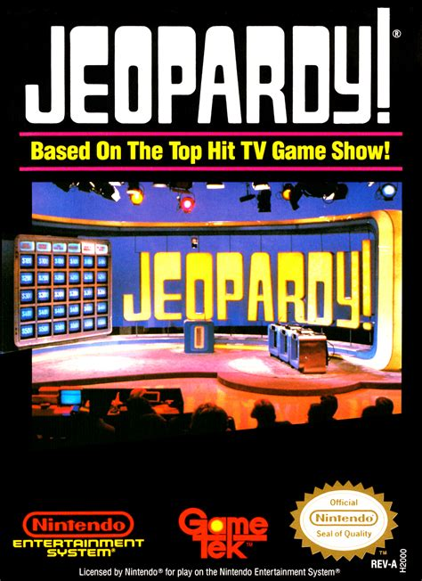 jeopardy game giant bomb