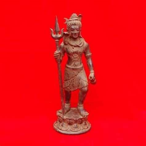 Patung Dewa Siwa 2 patung bertuah dewa siwa pusaka dunia
