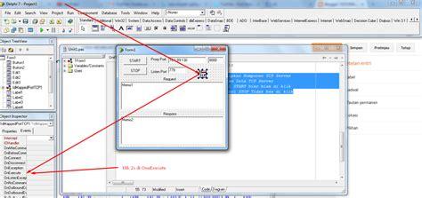 tutorial delphi 7 untuk pemula pdf tutorial membuat injek tahap dasar dengan delphi 7 asly