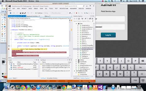 beginning xamarin development for the mac create ios watchos and apple tvos apps with xamarin ios and visual studio for mac books xamarin 2 0 reviewed ios development comes to visual