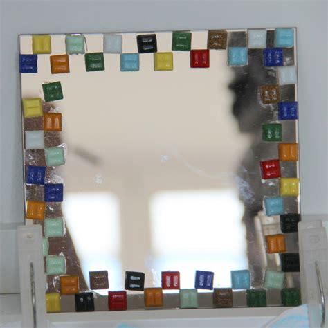 mosaik spiegel spiegel mit mosaik knobz